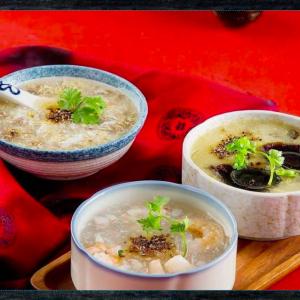 Món soup hải sản ngon trong mỗi bữa tiệc.